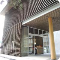 茶房珍重菴 本宮店 熊野本宮大社 瑞鳳殿内にて2014年9月リニューアルオープン