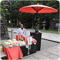 熊野名物 熊野もうで餅 熊野速玉大社境内販売所のイメージ